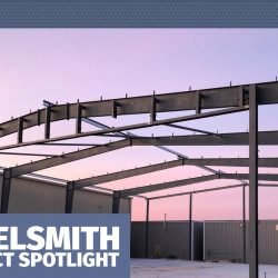 Steel Hangar Building Project Spotlight: Clear Skys