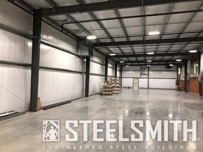 Steelsmith Metal Buildings