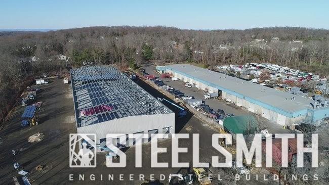 Steelsmith Metal Buildings and Steel Buildings