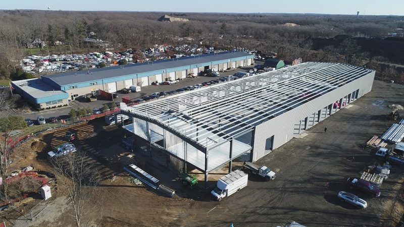 Steelsmith Metal Buildings and Steel Buildings