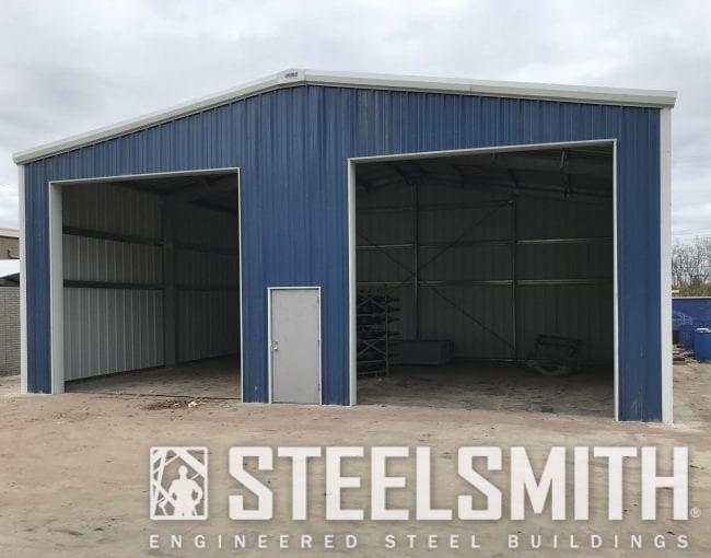 Michigan Metal Buildings