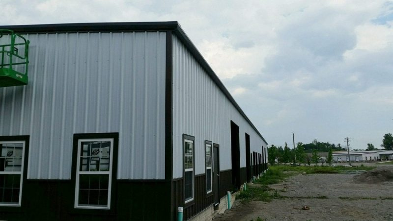 Steel Building Erectors Steelsmith Inc