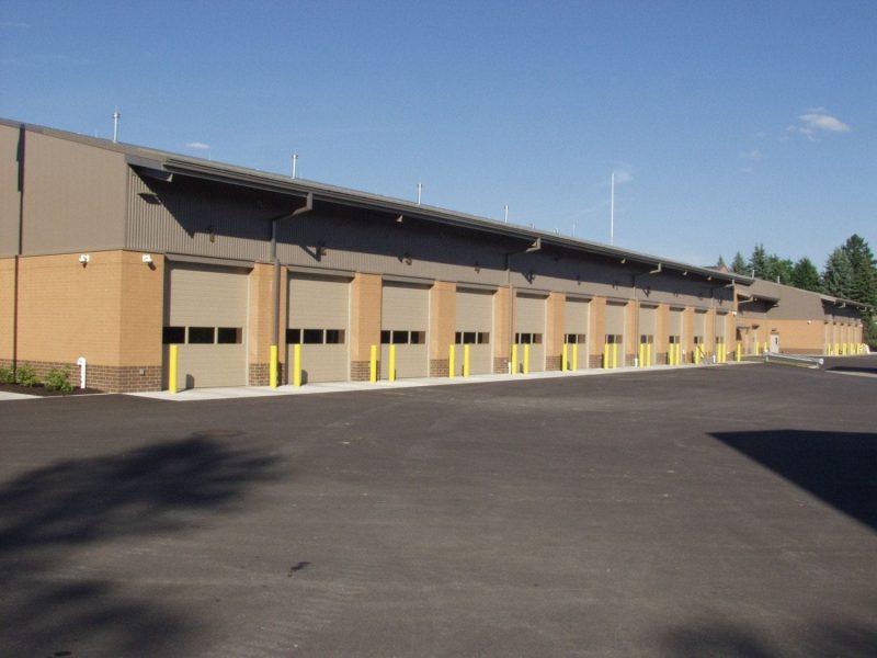Steelsmith Steel Buildings Bethel Park