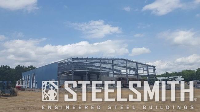 Grove City Metal Buildings