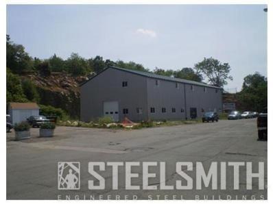 Gloucester MA Metal Buildings