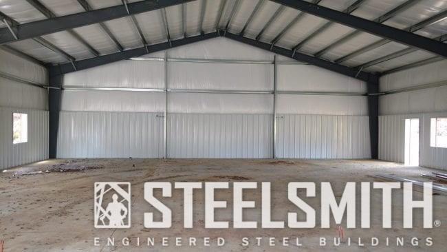 Pennsylvania Metal Buildings