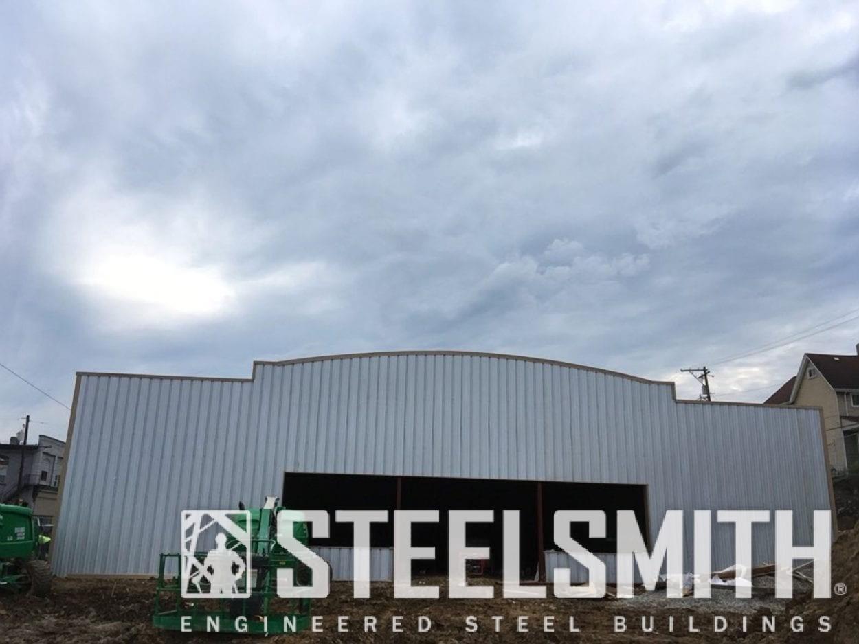 Pittsburgh Metal Buildings