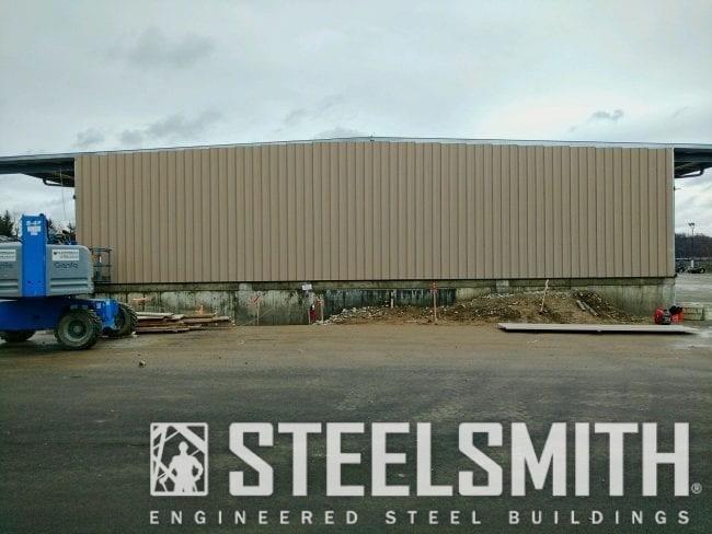 steel building pittsburgh