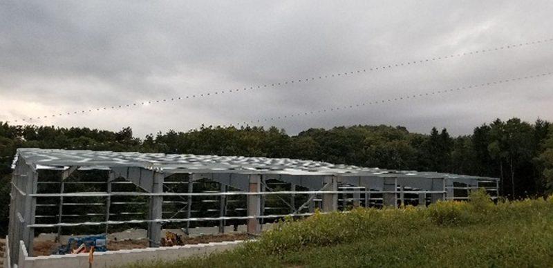 Ohio Metal Buildings
