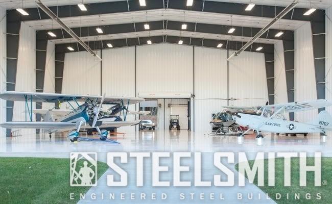 Steel Buildings Pittsburgh