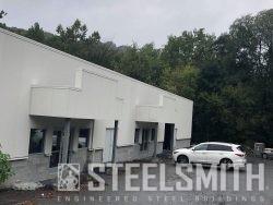 East Stroudsburg Metal Buildings