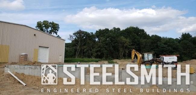 CT Steel Buildings