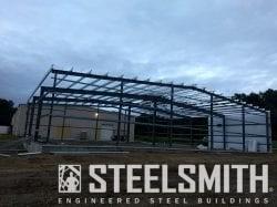 DGS Metal Building