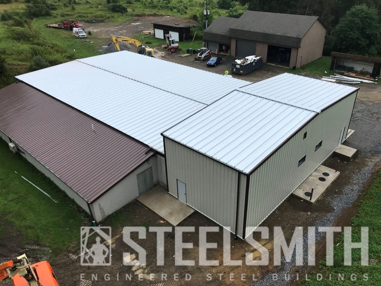 Metal Buildings PA