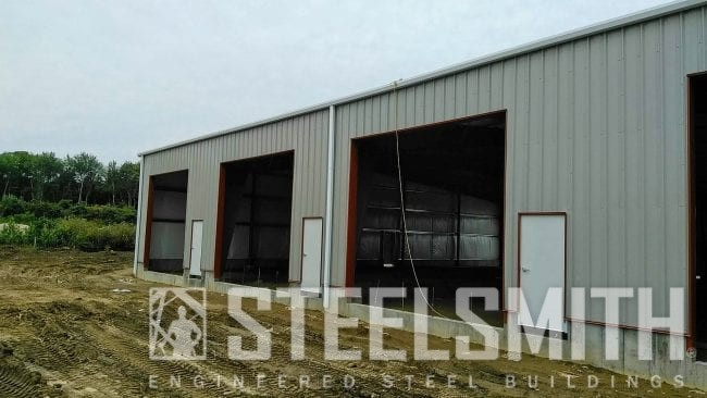 Rhode Island Steel Buildings