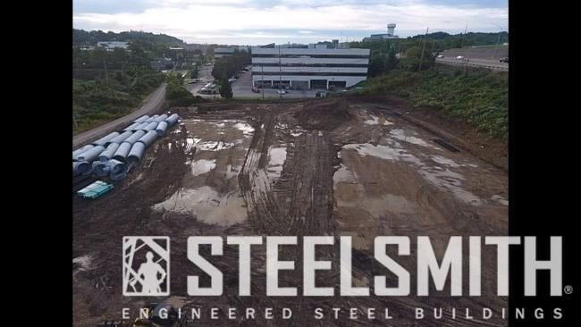 Metal buildings Pittsburgh