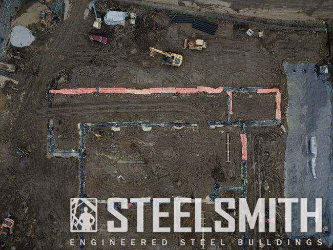 Pittsburgh Steel Buildings