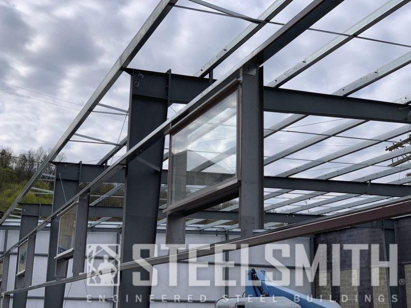 Accel Sign Metal Buildings