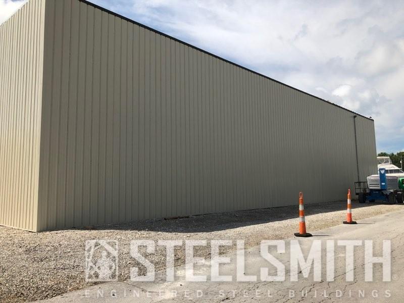 Sidewall Sheeting