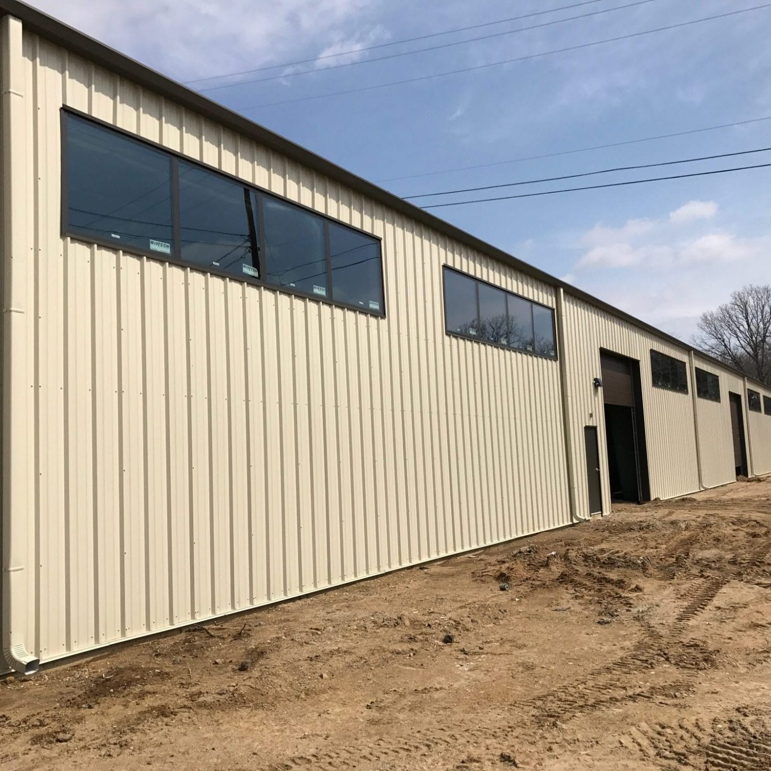 Steelsmith Metal Buildings
