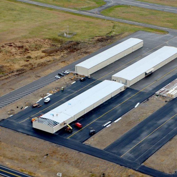 Steelsmith-SteelBuilding-airplanehangar-condor