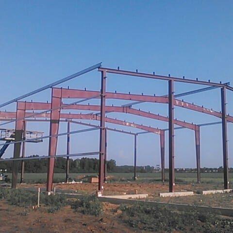 Steelsmith-SteelBuilding-manufacturing-globalbuildersupply