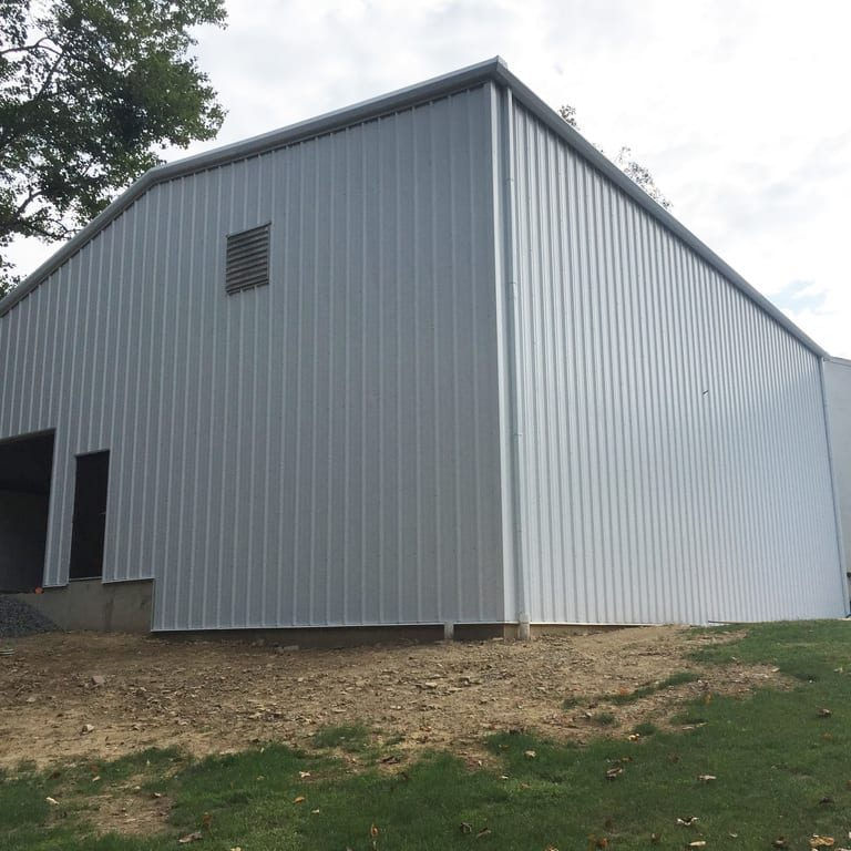Steelsmith-SteelBuilding-Garage-SaboGarage