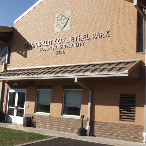 Steelsmith Steel Buildings Bethel Park